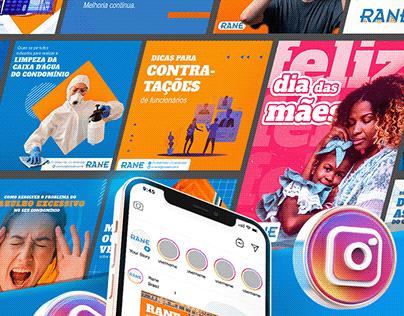 Social Media Design 2021