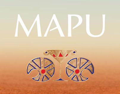 Leaflet Viña MAPU