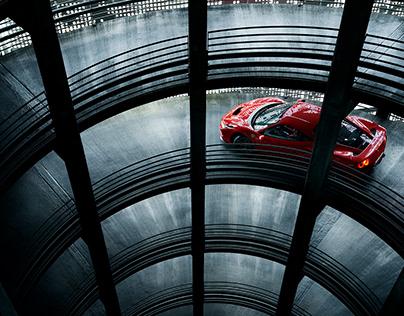 The Official Ferrari Magazine