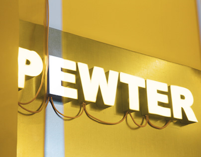 Pewter Store