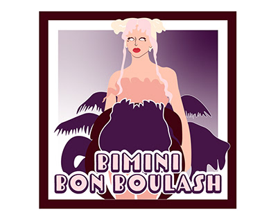 "RuPaul's Drag Race UK Season 2 ""Bimini Bon Boulash"""