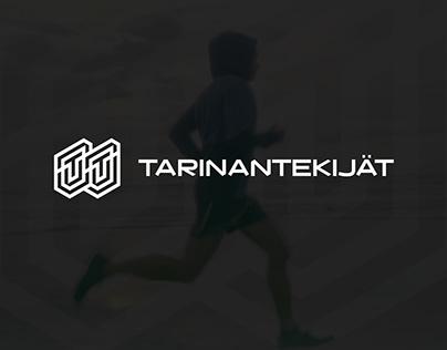 Sport management company rebrand