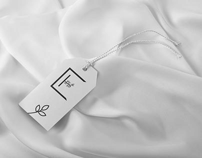Фирменный стиль для свадебного бренда