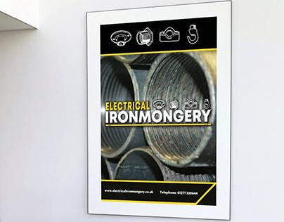 Electrical Ironmongery | Logo & Identity Design