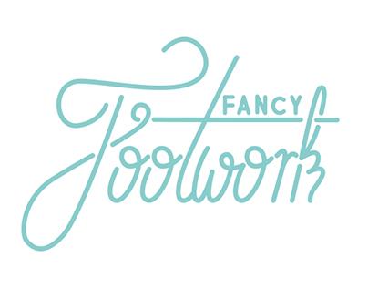Fancy Footwork - Indiedisco, Zucker & Amore