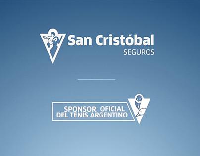 Caso tenis San Cristóbal Seguros