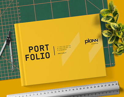 PLANN Engineering Portfolio Template