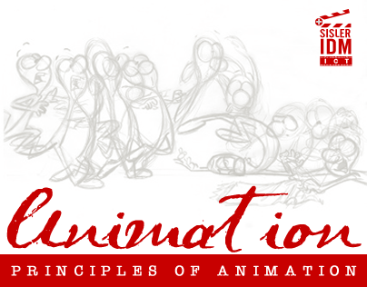 Principles of Animation Unit - Animation Course