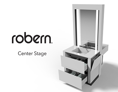 Robern Center Stage Product Video