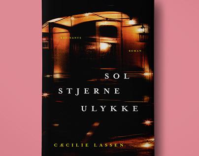 Sol, stjerne, ulykke by Cæcilie Lassen