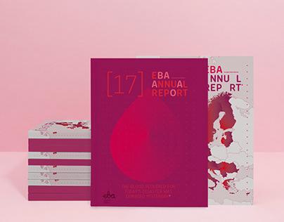 Annual Report - European Blood Alliance