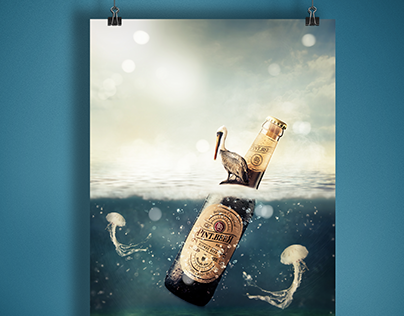 Underwater | Creative Project