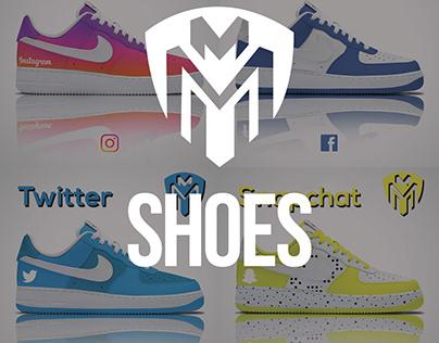 Shoes (Social Media)