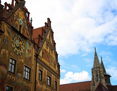 Photography in Ulm & Neu-Ulm