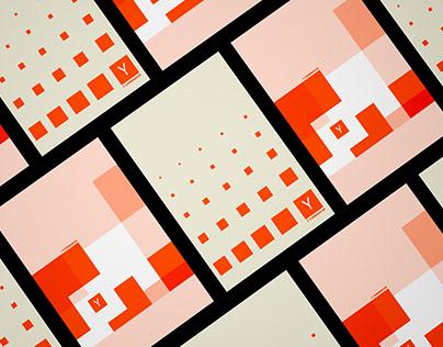 Y Combinator poster