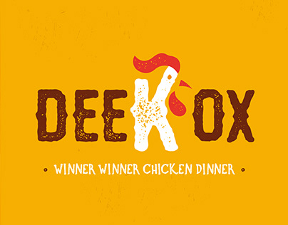 DEEKOX - NEW CHICKEN RESTAURANT IN BATROUN