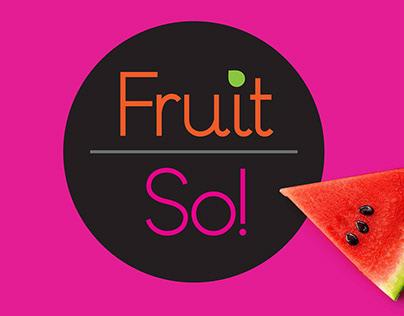 FruitSo