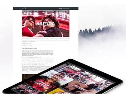 Revista XER - revistaxer.com