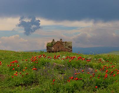 Ani/Western Armenia/Turkey