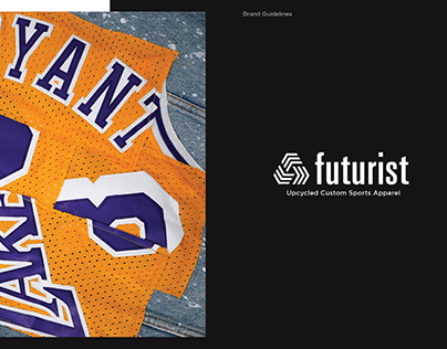 Futurist Customs Custom Sports Apparel