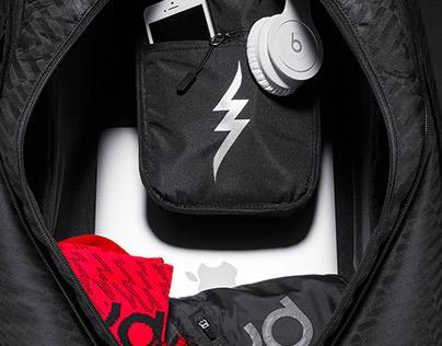 Nike FA15 KD Jacquard Premium Backpack