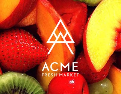 ACME Rebrand