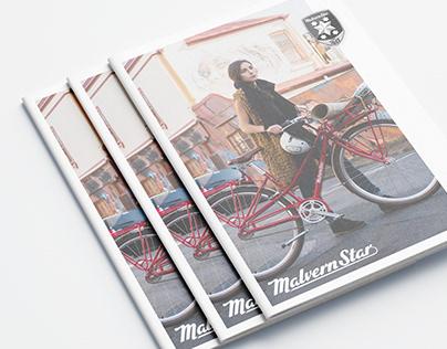 Malvern Star Dealer Manual and POP
