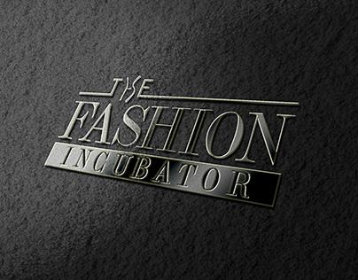 The Fashion Incubator Branding