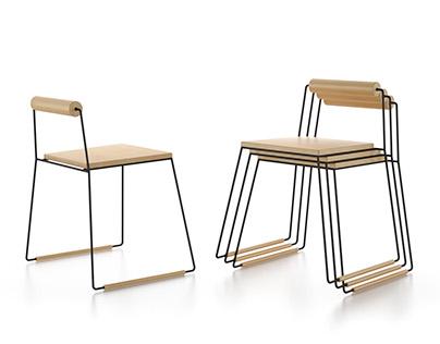 Chair ROLL