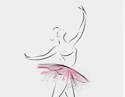 Danse et légerté
