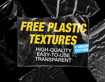 FREE PLASTIC TEXTURES