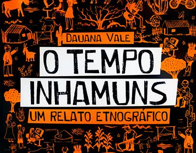 O Tempo Inhamus - Um Relato Etnografico