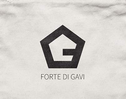 Forte di Gavi [logo contest proposal]