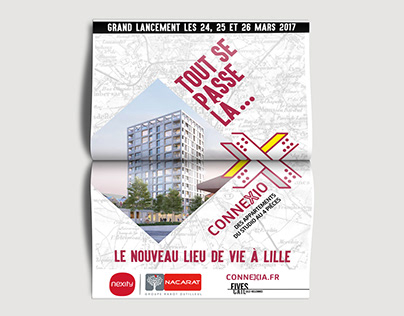 Campagne Immobilière