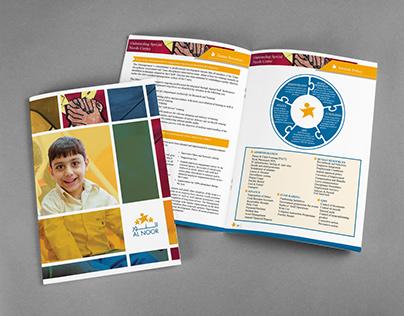 Al Noor Training Centre -PHASE application