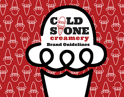 coldstone rebrand