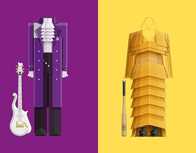 Music Costumes