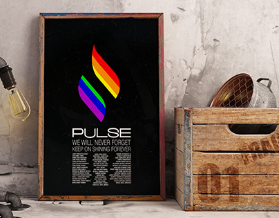 Pulse Orlando 1 Year Tribute.