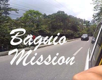 Baguio Mission