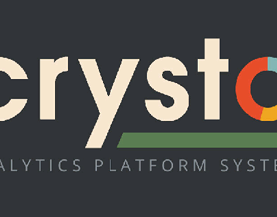 Crysto - Analytics Platform System