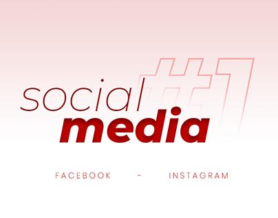 SOCIAL MEDIA | 1