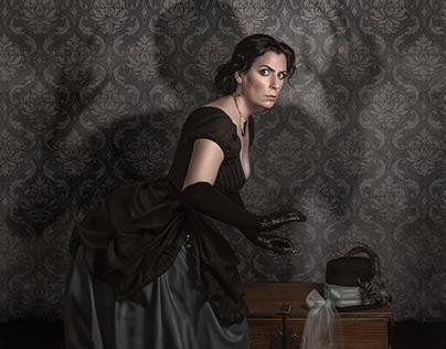 Dark Victorian