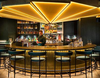ORY Bar - Mandarin Oriental Munich
