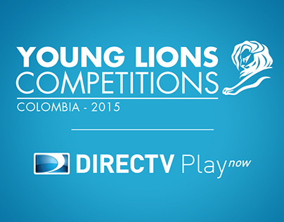 Directv Play Now - Young Lions Colombia 2015