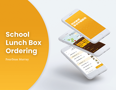Lunch Box Ordering
