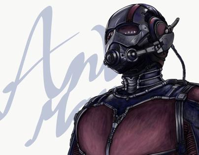蟻人 ANT man