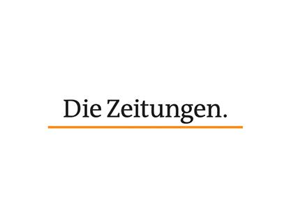 Die Zeitungen - ZMG - The original social network