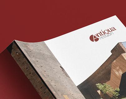 Antiqua Restauri | Brochure