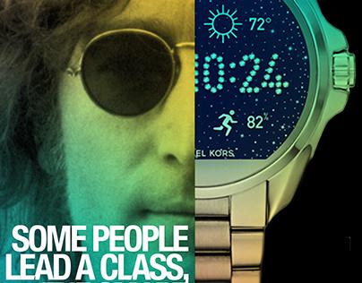 Michael Kors - Smart Watch