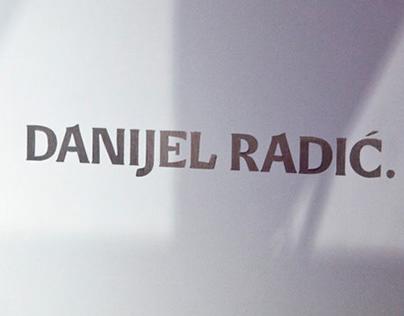 Danijel Radic. Finest handmade shoes